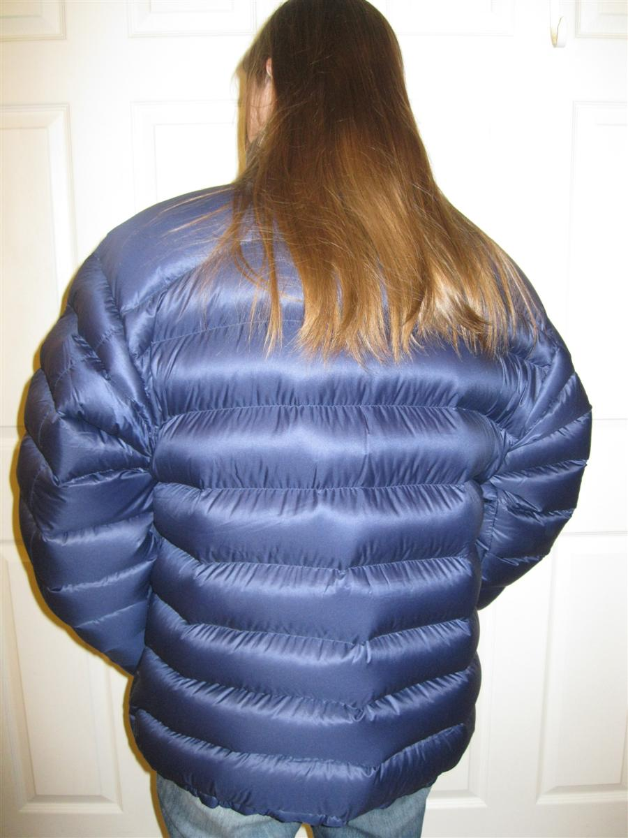 North Face Jacket For Girl