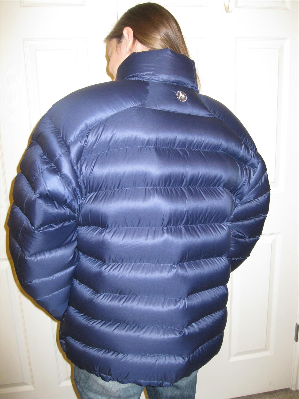 Marmot Zeus Overstuffed Jackets ba778d635